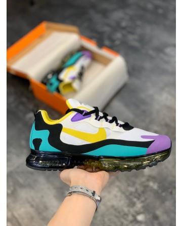 Nike Air Max 270 React Bauhaus 270 V2 Shoes For Men