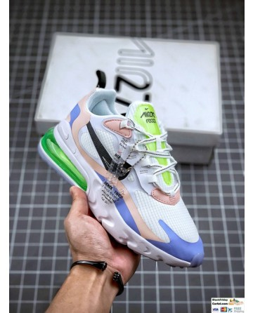 Nike Air Max 270 React SE Multi Running Shoes