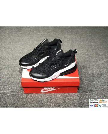 Nike Air Max 270 V3 Running Shoes Black