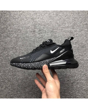 Nike Air Max 27C All Black Shoes