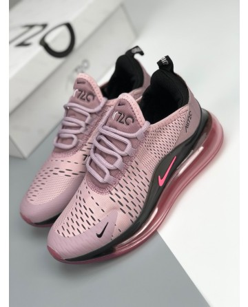 Nike Air Max 720C Pink Sneaker Shoes