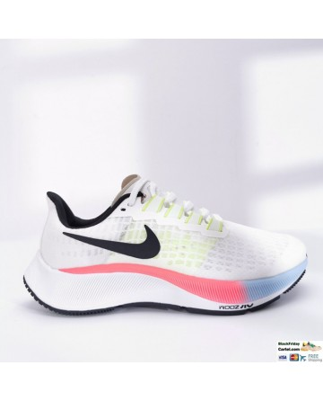 Nike Air Zoom Pegasus 37 Multi Running Shoes