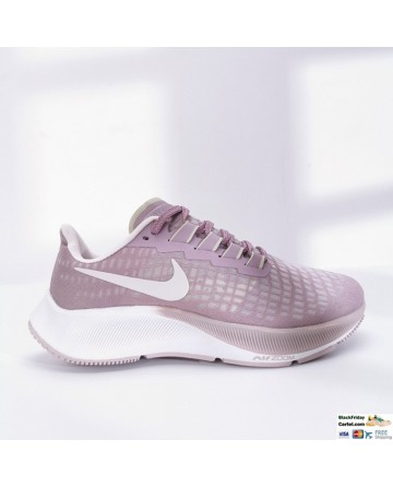 Nike Air Zoom Pegasus 37 Pink Running Shoes