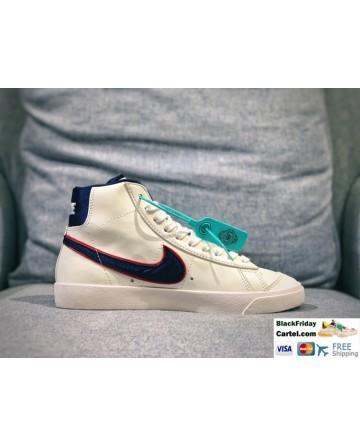Nike Blazer Mid Vintage Lucid Green 1997 Sport Shoes