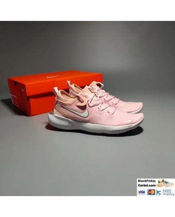 Nike Flex 2020 RN Running Shoes In Pink