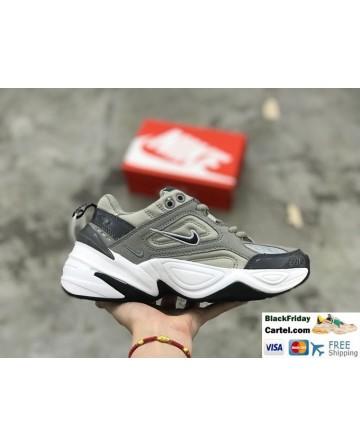 Nike M2K Tekno Grey Men's Shoes
