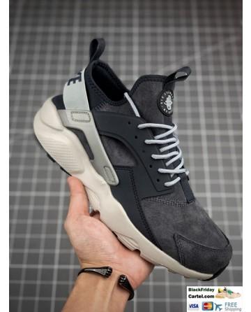 Nike Air Huarache Ultra Run Dark Grey