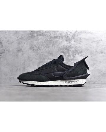 Nike x Undercover Daybreak Black Sneaker Shoes