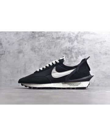 Nike x Undercover Daybreak Sneaker Shoes Black & White