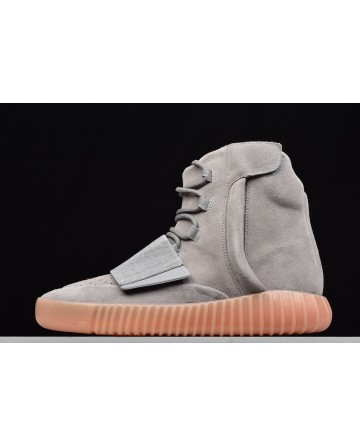Replica Yeezy 750 Boost Dark Grey Shoes