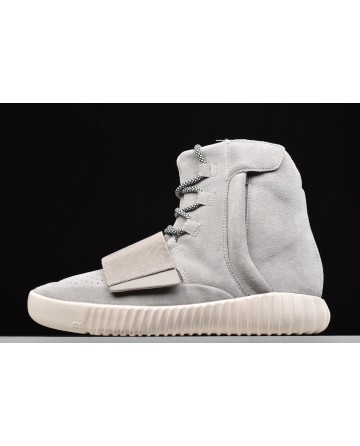 Replica Yeezy 750 Boost Light Grey Shoes