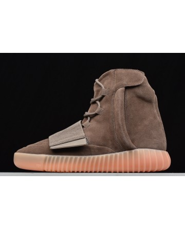 Replica Yeezy 750 Boost Brown Shoes