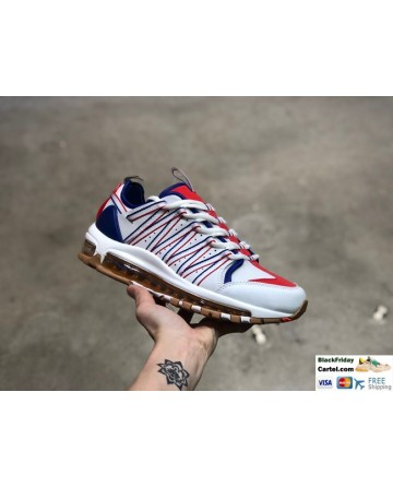 CLOT x Nike Air Max 97 Haven AAA Casual Sports Shoes