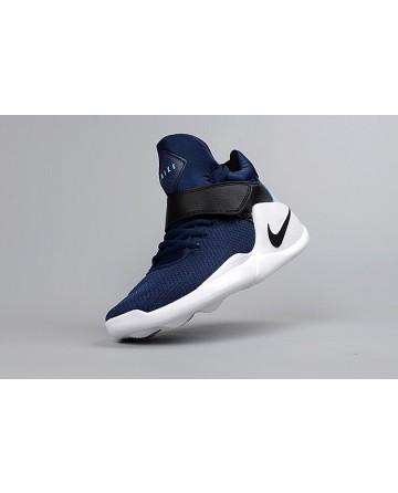 Replica Nike Air Mag High Cut Blue Shoes