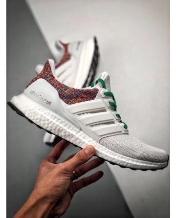 REplica Adidas Basf Bath4.0 White Shoes