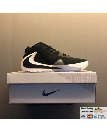 Nike Zoom Freak 1 Men's Running Shoes Black