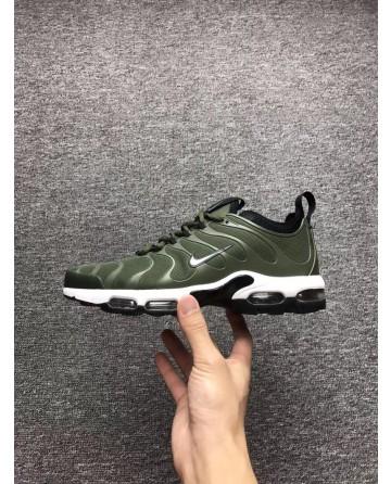 Nike TN 2 Generation Green Running Shoes
