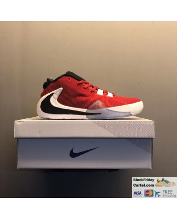Nike Zoom Freak 1 Men's Running Shoes Red